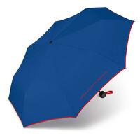 United Colors Of Benetton Regenschirm Super Mini - Faltbar - Blau