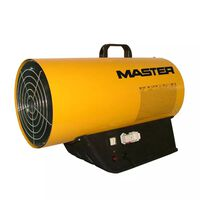 Master Gasheizer Gas Heizgerät Gasheizung BLP 53 ET