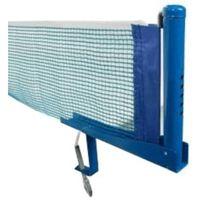 Tischtennisnetz 170 x 14 cm blau