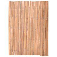 vidaXL Bambuszaun 170×400 cm