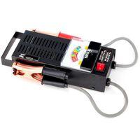 YATO Batterietester 200-1000 A 6V / 12V