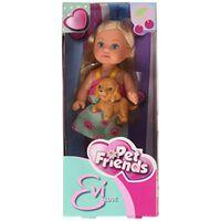 Evi Pet Friends 3-f 12cm