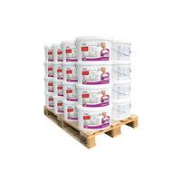 Profhome 300-13-32 Vlieskleber Weiß
