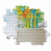 Clementoni Puzzle Mordillo The Cure 1000 Teile