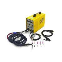 HBM WIG 200 DC Wechselrichter mit Impulsfunktion