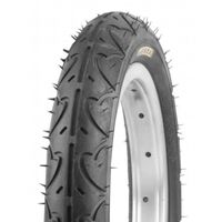 Reifen 10 x 2,0 (54-152) schwarz