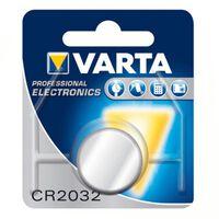 CR2032 Lithiumzelle 3 Volt