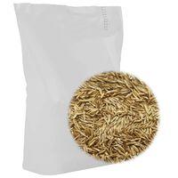 vidaXL Grassamen für Feld und Weide 30 kg