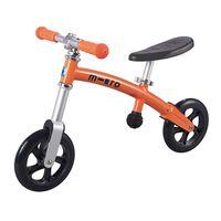 Micro - G-Bike - Orange - Aluminium-Laufrad