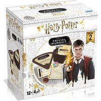 Trivial Pursuit Harry Potter - Teil 2 (englisches Spiel)