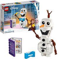 LEGO Frozen 2 - Olaf