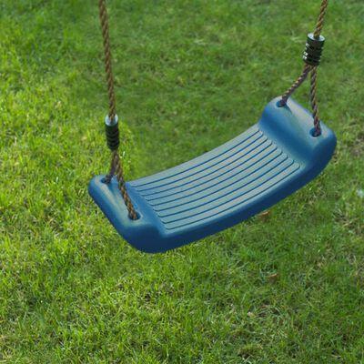 Swing King Kunststoff-Schaukelsitz blau 2521016, Blau