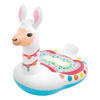 Aufblasbares Badespielzeug, Wilde Lama - Intex
