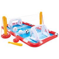 Intex Action Sports Spielzentrum 325x267x102 cm