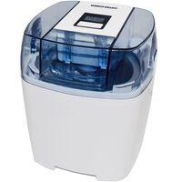 Eismaschine Digital mit Timer Frozen Joghurt Maschine