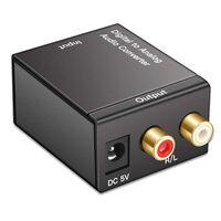 Dac-konverter - Digital-analog-wandler