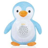 Baninni Sternenprojektor Penguin Blau