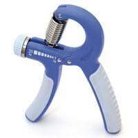 Sissel Handtrainer Hand Grip Sport Blau SIS-162.100