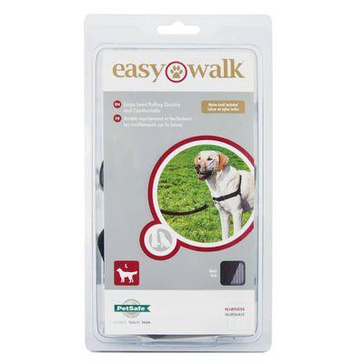 PetSafe Hundegeschirr Easy Walk L Schwarz