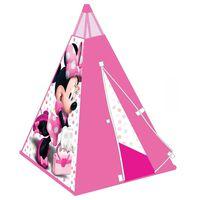 Worlds Apart Tipi-Spielzelt Minnie Maus 100×100×120 cm Rosa