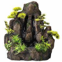 Aqua d'ella Aquarium-Wasserfall Forrest Rock 2-Wege klein 234/434970