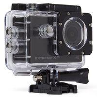VIZU Action-Kamera X4S 1080P Wi-Fi
