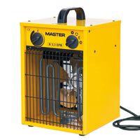 Master Elektroheizer B 3,3 EPB 3,3 kW