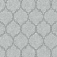 DUTCH WALLCOVERINGS Tapete Muster Grau 13353-30