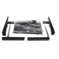Tischtennis-Netz Pfosten-Kombination Perfekt II 180 cm