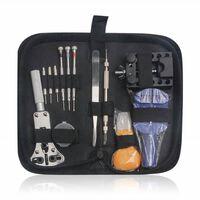 Werkzeugsatz Zur Reparatur Von Uhren Und Armbändern 30 Teile