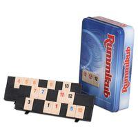 Goliath Rummikub Die Original Travel Tour Edition