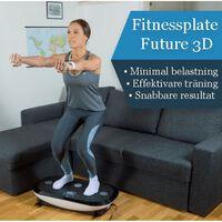 TrendRehab - Vibrationsplatte Future 3D