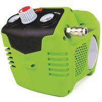 Greenworks Akku-Luftkompressor GD24AC ohne 24 V Batterie 4100302