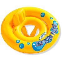 Baby Schwimmsitz Swim Safe , 0-1 Jahr, Lerne Schwimmen Rund
