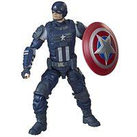 Marvel Gamerverse, Actionfigur - Captain America