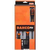 BAHCO Schraubenzieherset B219.004 (4-teilig)