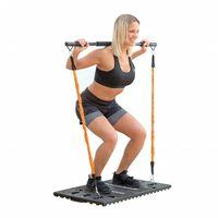 Kompakt Trainingsset - Gympak Max