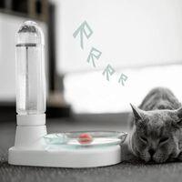 Katzenbrunnen (420 Ml) Wasserspender Ohne Strom