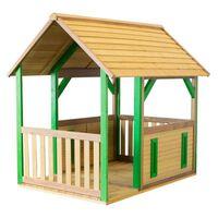 AXI Spielhaus Forest Holz A030.212.00