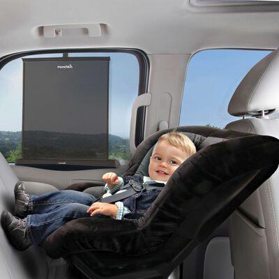 Munchkin Auto-Sonnenschutzblende Brica Smart Shade