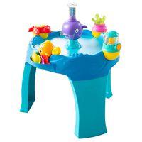 Lamaze 3-in-1-Baby-Spieltisch Airtivity Center