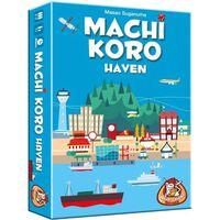 White Goblin Machi Koro Haven