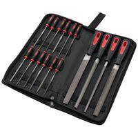 Draper Tools Nadelfeilen-Set 16-tlg. 68904