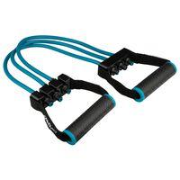 Avento Fitness-Brust-Expander Einstellbar