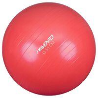 Avento Fitness-/Gymnastikball Durchm. 55 cm Rosa