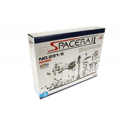 United Entertainment Spacerail Ball Achterbahn - Level 5,