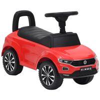 vidaXL Kinderauto Volkswagen T-Roc Rot