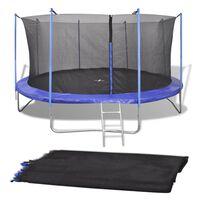 Sicherheitsnetz für 3,96 m Runde Trampoline