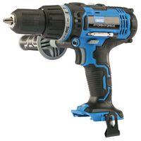 Draper Tools Akku Kombi-Bohrmaschine Storm Force Bare 20V 50Nm