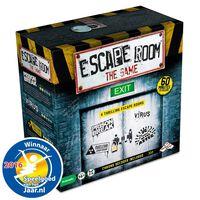 Escape The Game Room